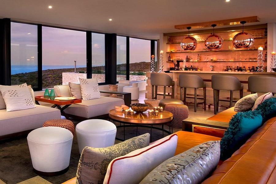 Morukuru Ocean House, Western Cape
